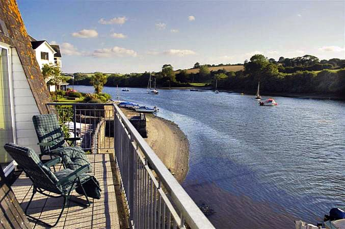 Click here for more about Boat House Flat