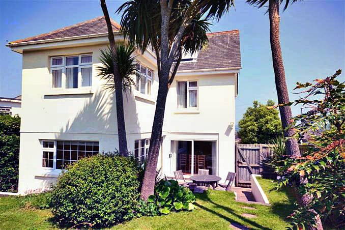 Click here for more about Marine Cottage