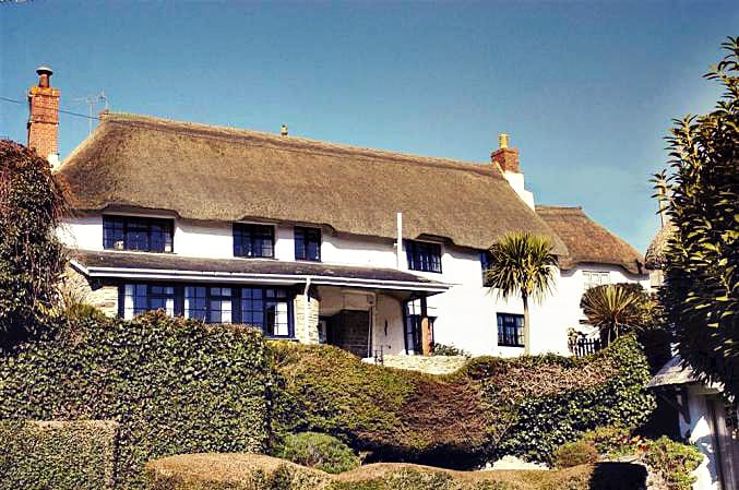 Click here for more about May Cottage