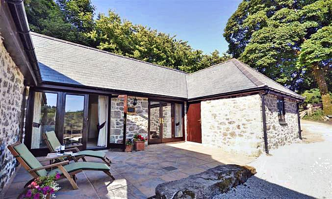 Click here for more about Swallow Cottage