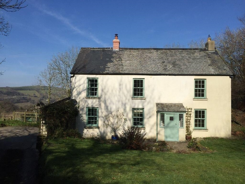 Click here for more about East Hill Cottage