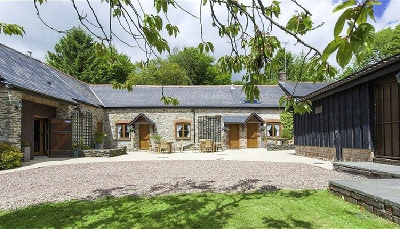 Click here for more about Stables Cottage