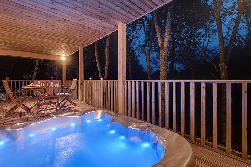 Click here for more about Willow Lodge - South View Lodges