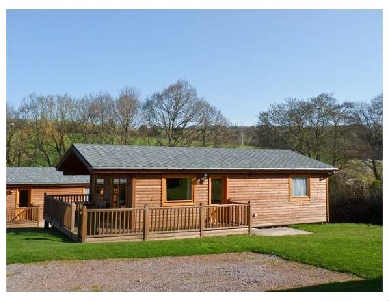 Click here for more about Dartmoor Edge Lodge