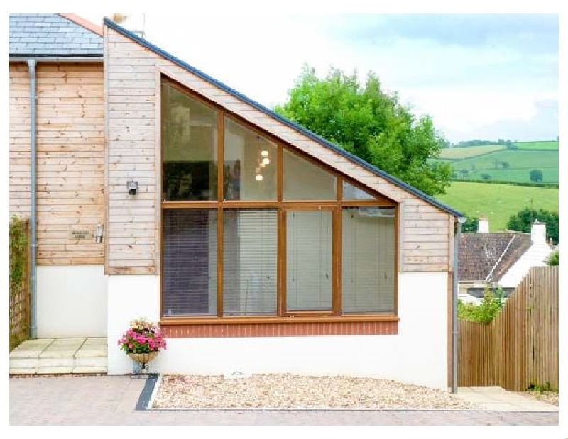 Click here for more about Broad Ash Lodge