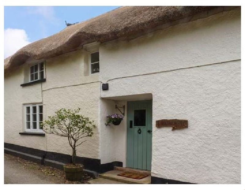Click here for more about Larksworthy Cottage