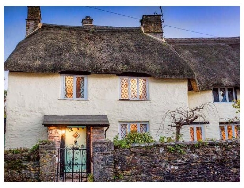 Click here for more about Hearthstone East Cottage