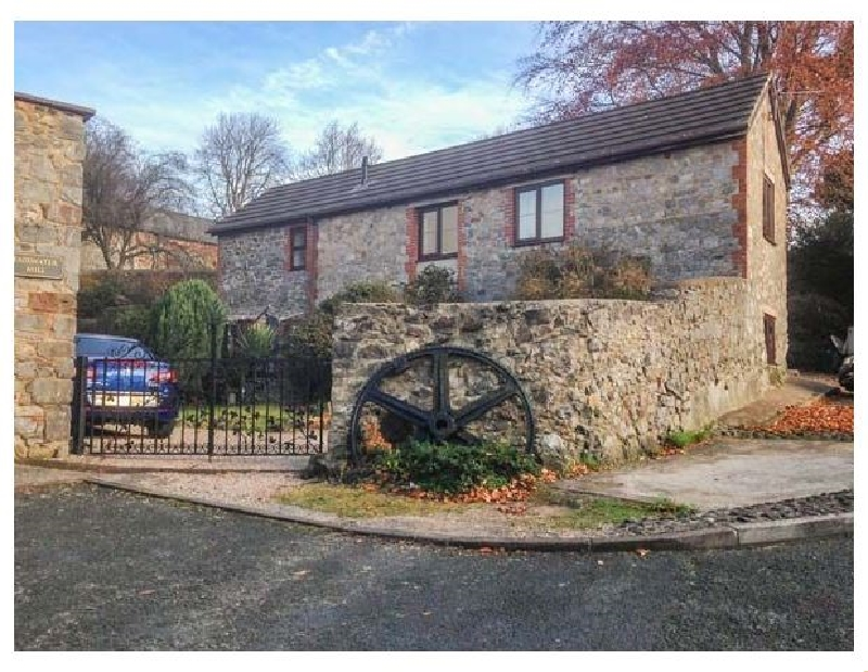 Click here for more about Fairwater Mill Cottage