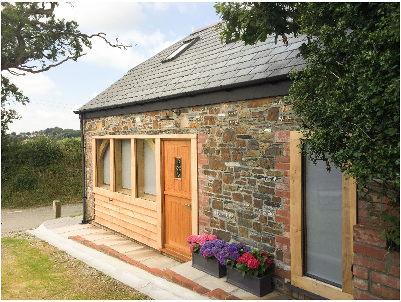 Click here for more about Downicary Chapel Stable