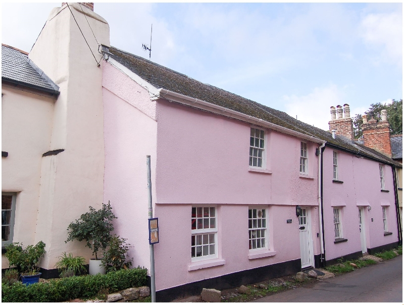 Click here for more about Springside Cottage