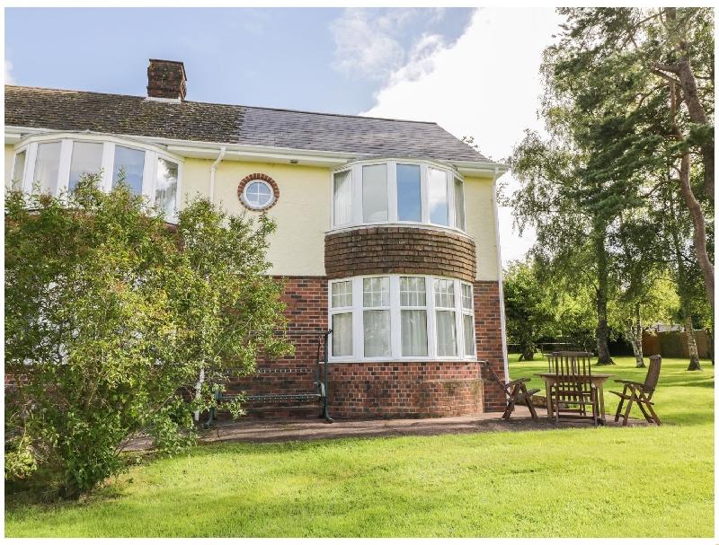 Click here for more about Culverfield Lodge