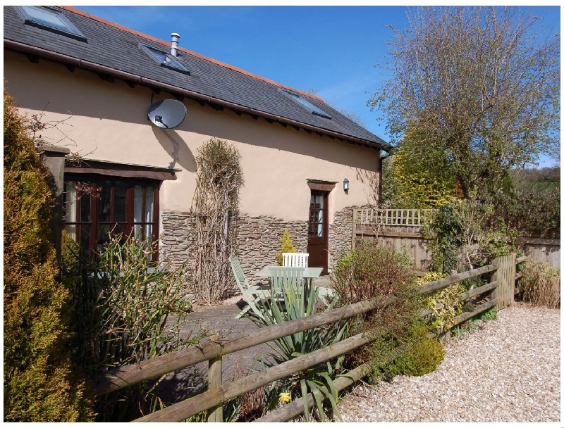 Click here for more about Pipistrelle Cottage