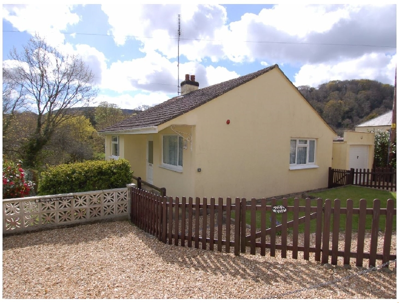 Click here for more about Teign View
