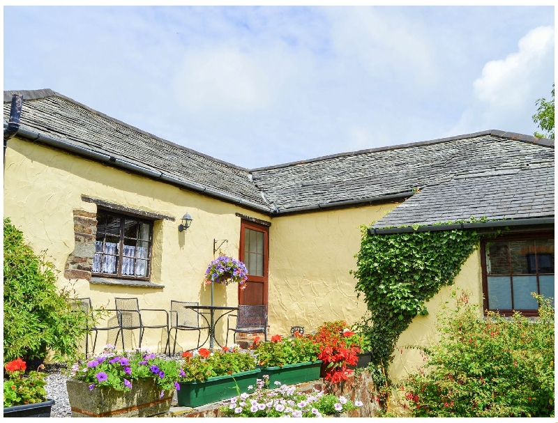 Click here for more about Windbury Cottage