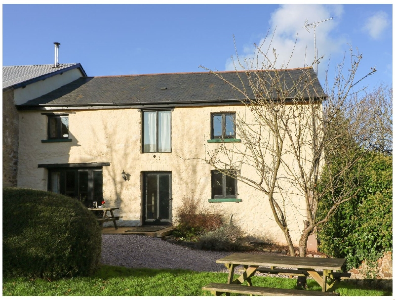 Click here for more about Carthorse Cottage
