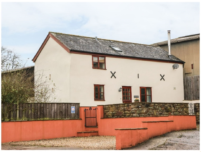 Click here for more about Stables Cottages