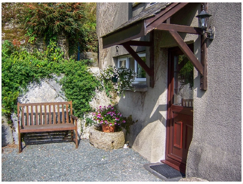 Click here for more about The Cottage Centry Farm