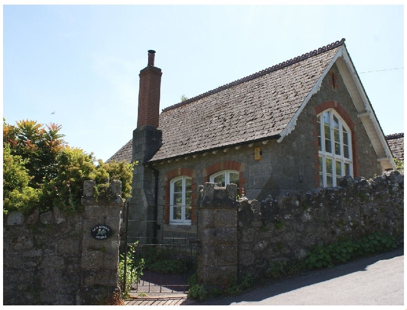 Click here for more about The Old School House