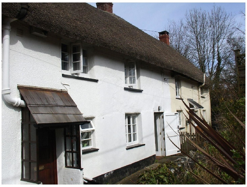 Click here for more about 2 Churchgate Cottages