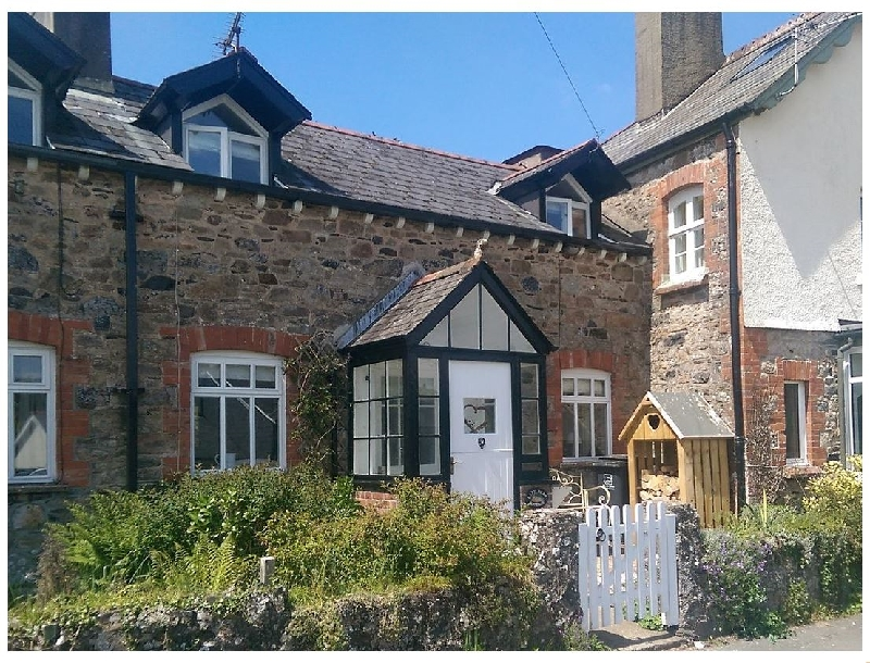 Click here for more about Lazy Bear Cottage