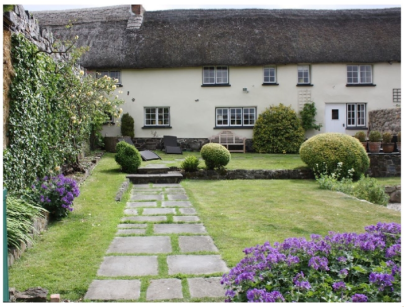 Click here for more about Michaelmas Cottage