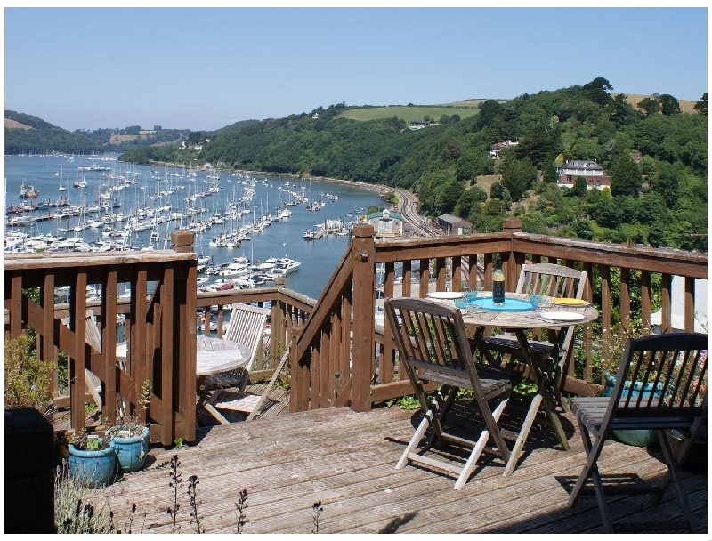 Click here for more about The Boathouse
