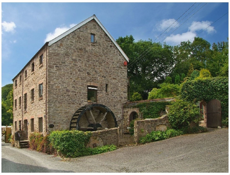 Click here for more about The Old Mill