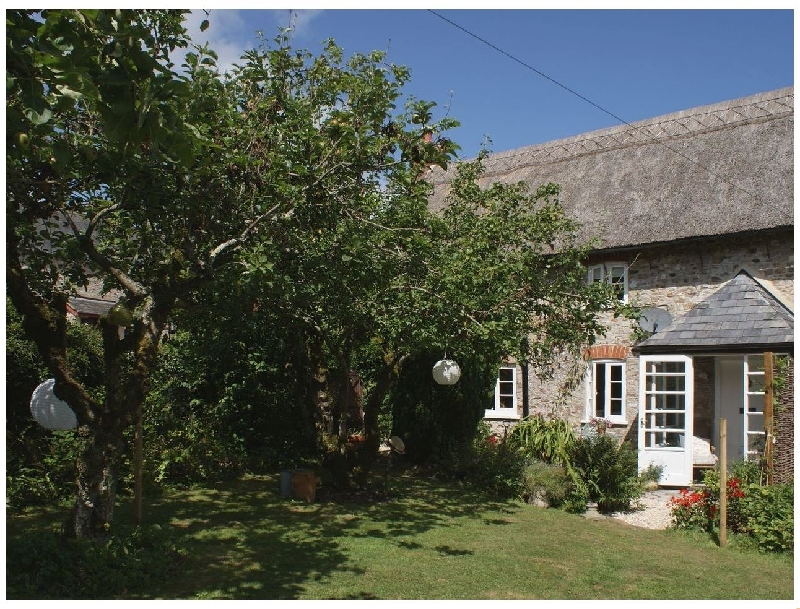 Details about a cottage Holiday at Brook Cottage