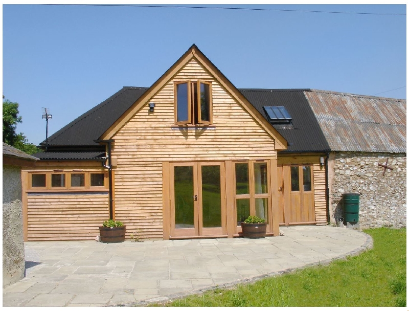 Click here for more about Abbey Cross Barn