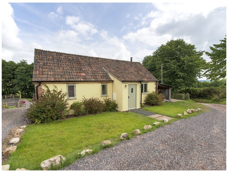 Click here for more about Boycombe Barn