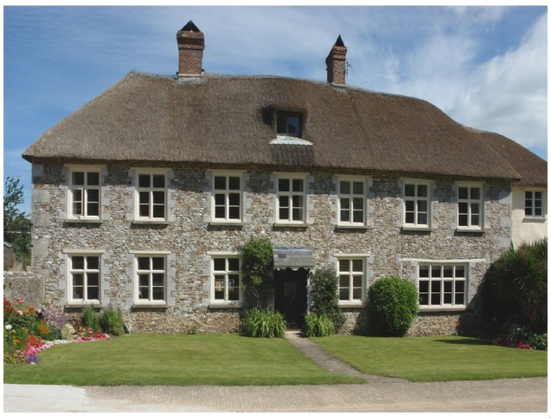 Click here for more about Hornshayne Farmhouse