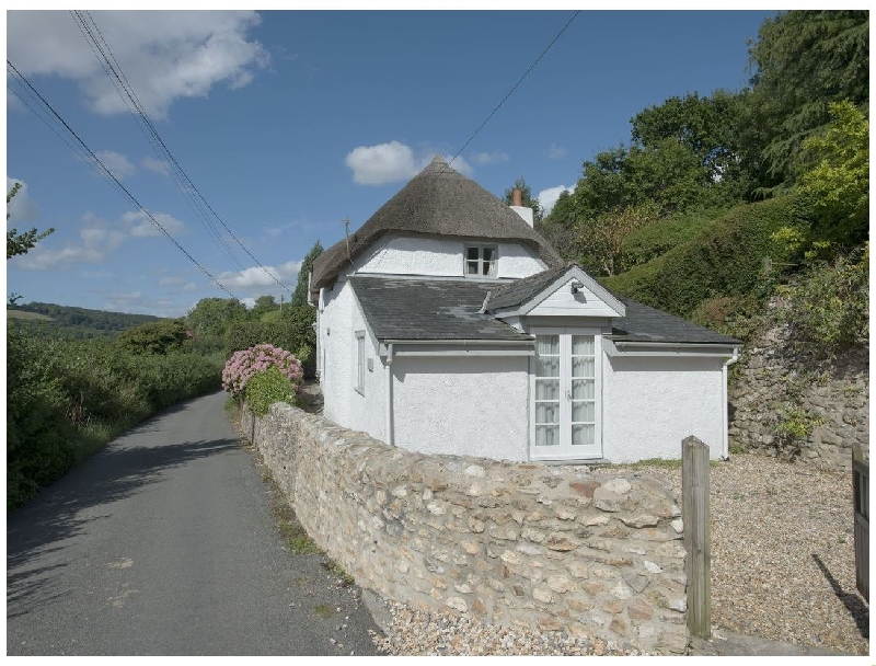 Click here for more about Marlborough Cottage