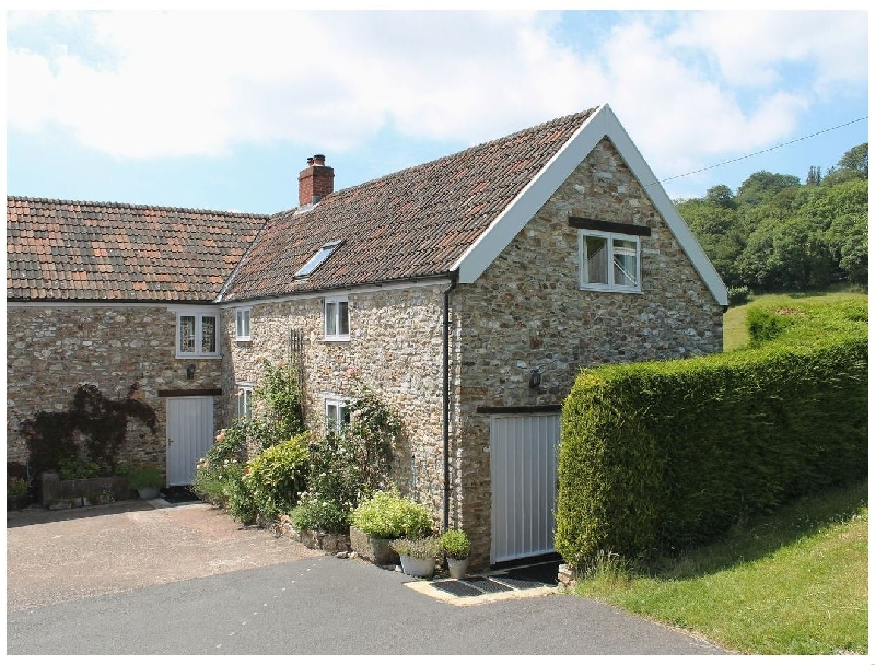 Details about a cottage Holiday at Whitcombe Cottage