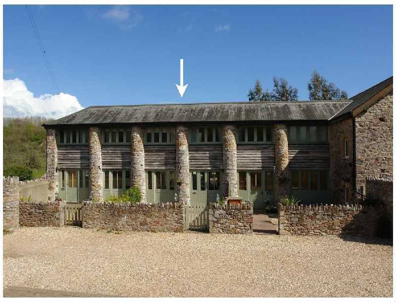 Click here for more about Wassail Cottage