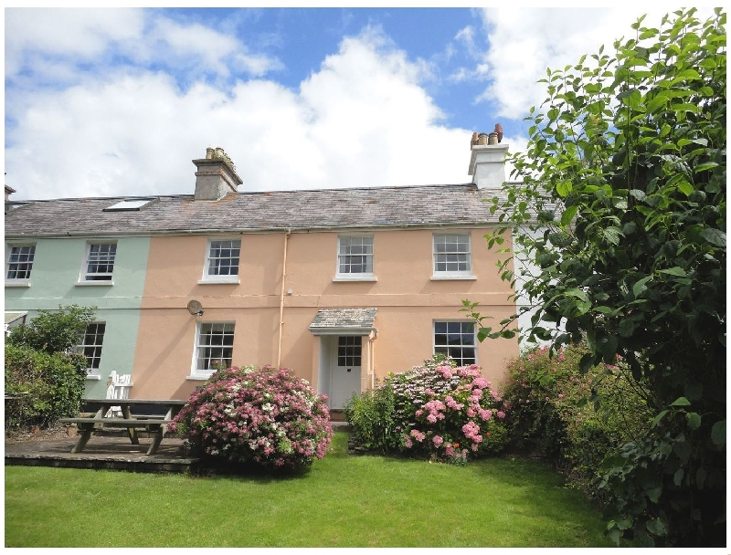 Click here for more about 4 Coastguards Cottage