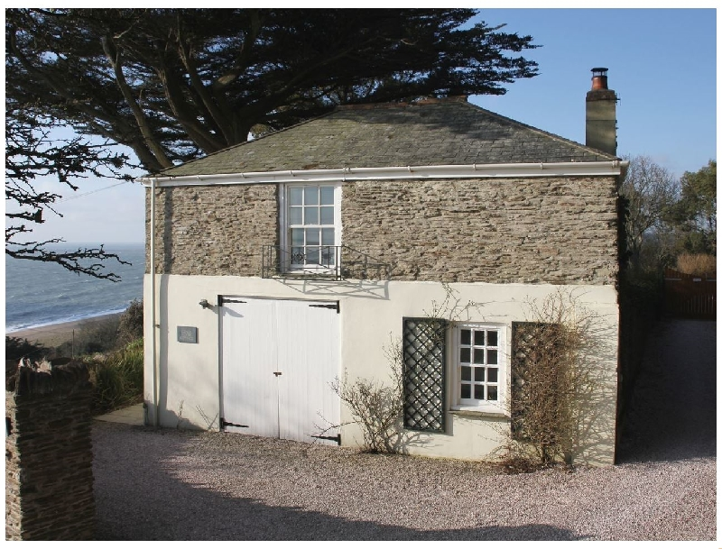 Click here for more about Coach House Cottage