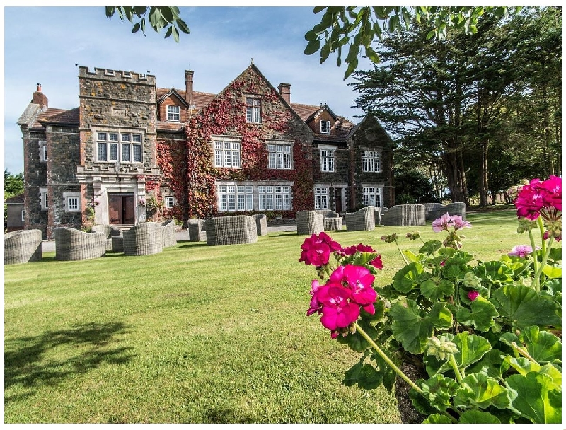 Click here for more about Alston Hall