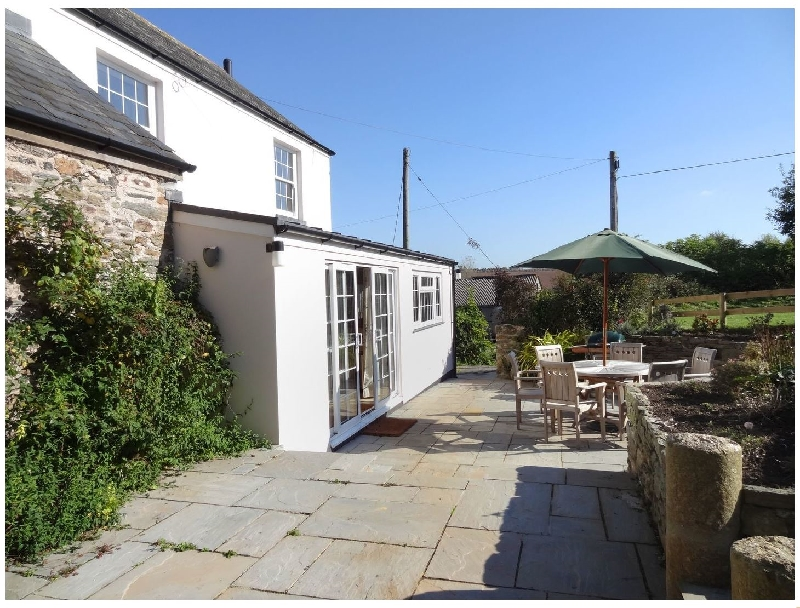 Click here for more about Withymore Cottage