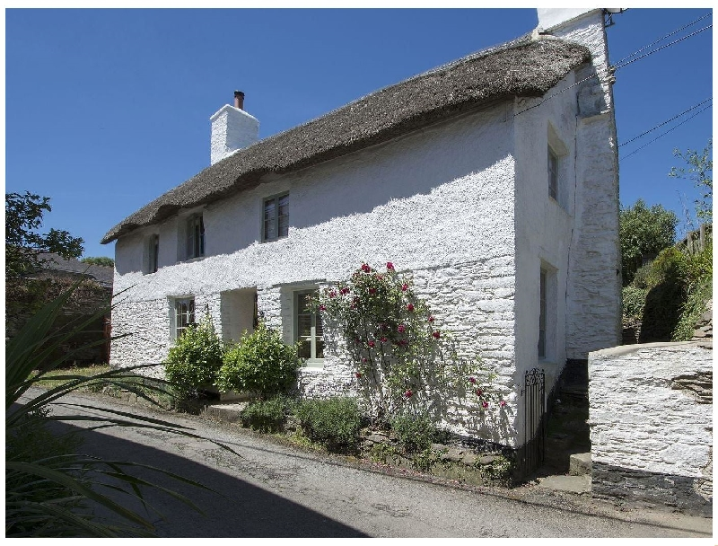 Click here for more about The Cottage