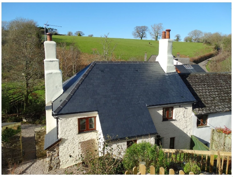 Click here for more about Meadow Brook Cottage