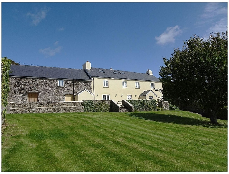 Click here for more about Lower Widdicombe Farm