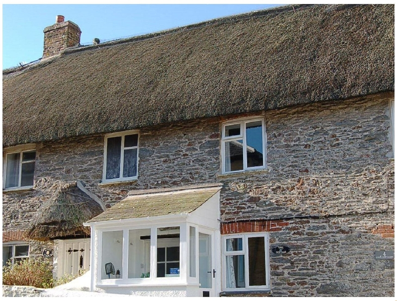 Click here for more about Vine Cottage