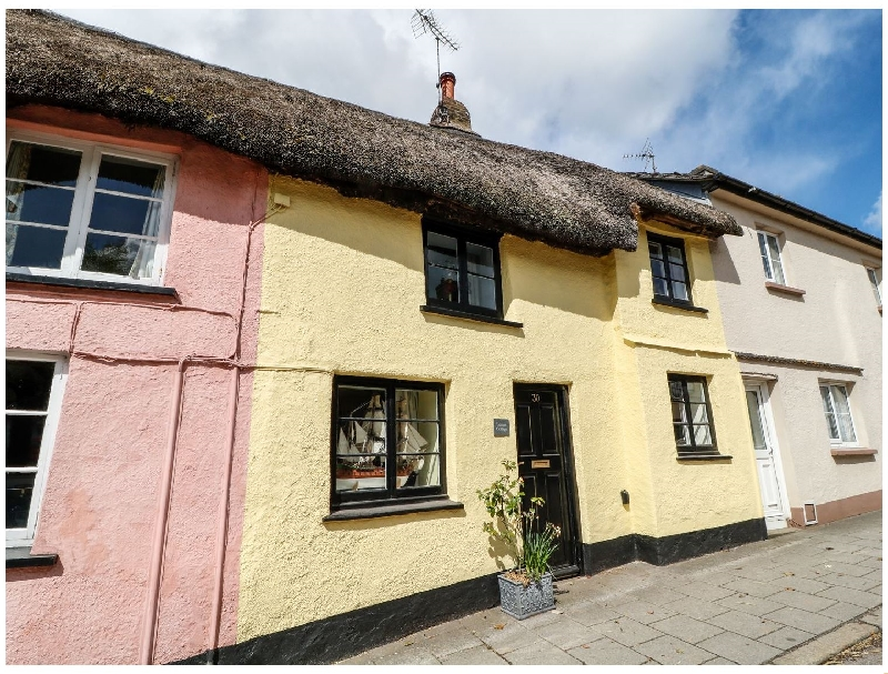 Click here for more about Lemon Cottage