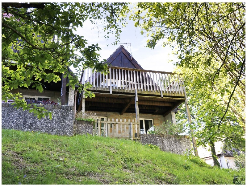 Click here for more about Beechdene Lodge