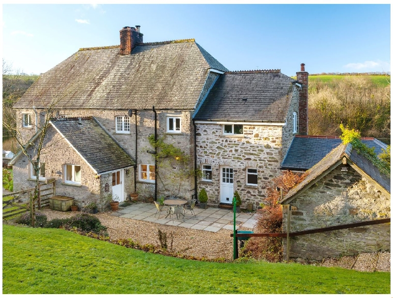 Click here for more about 2 Bittadon Cottages