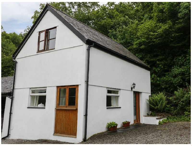 Click here for more about Mole Cottage