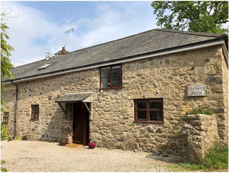 Click here for more about Chilvery Farm Cottage