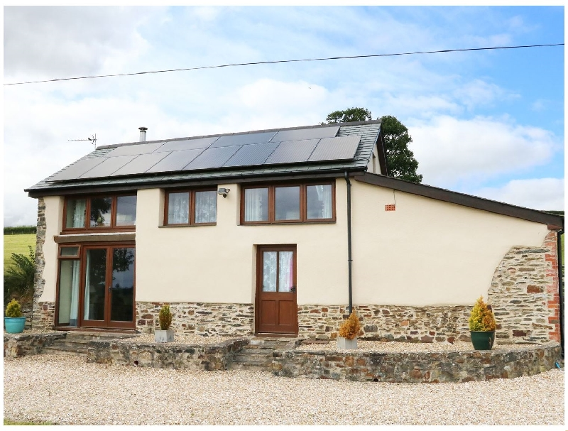 Click here for more about Woodcutters Cottage