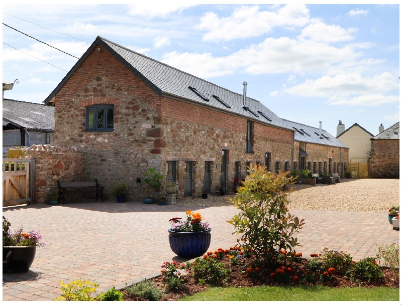 Click here for more about Swifts Barn