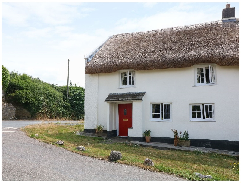 Click here for more about Cleave Cottage